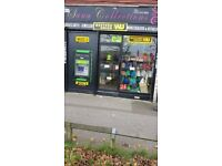 Retail Shop to let in B8 1SH close to Alum Rock Road