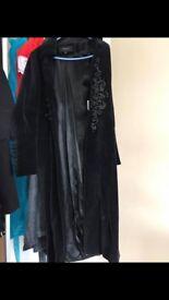 Karen Mullen coat