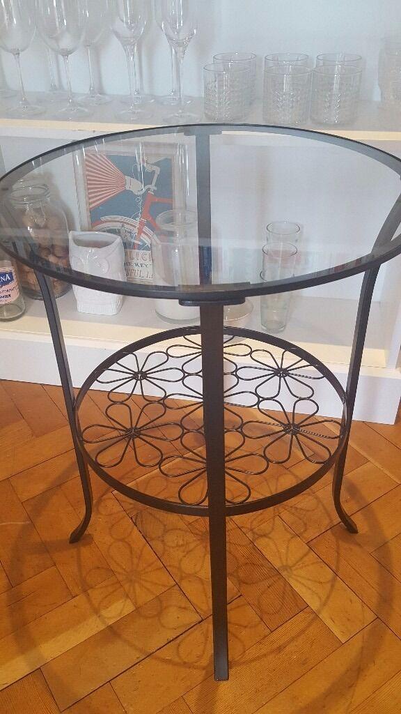 Ikea Klingsbo Side Table Coffee