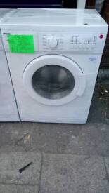 BEKO WHITE 6KG LOAD 1100SPIN WASHING MACHINE