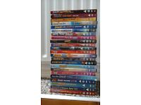 Scooby-Doo DVD collection gc