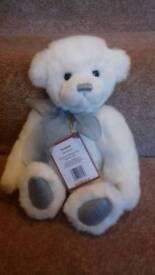 Charlie Bears Snowball