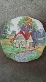 Grimwades plate