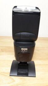Metz 52 AF1 Nikon fit Speedlight, Flashgun