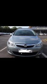 Vauxhall Astra, Elite, 1.6, Auntomatic, Excellent well maintained