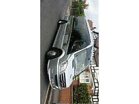 Mercedes-Benz Executive 17 Seater Sprinter Minibus