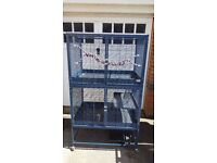 Savic Suite Royal small animal cage - rats, ferrets, chinchillas etc