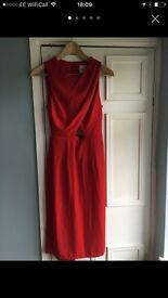 "Stunning Ladies ""Asos Petite"" Dress Size 10"