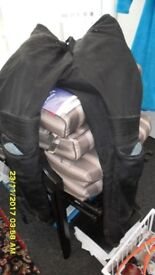 motorcycle trousers large