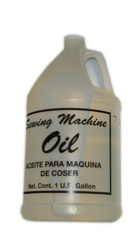 Industrial Sewing Machine Oil EBay Fascinating Substitute For Sewing Machine Oil