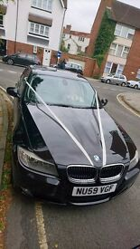 BMW 2010 316d ES