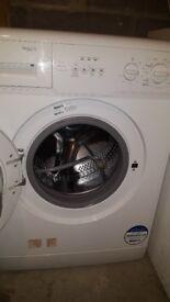 Beko 1000 rpm washing machine