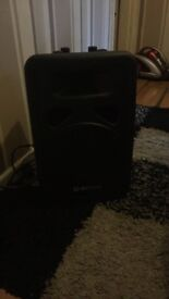 2 Speakers to sale