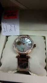 Watches, zeitner