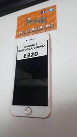 APPLE IPHONE 7-32GB-VODA/LEBARA