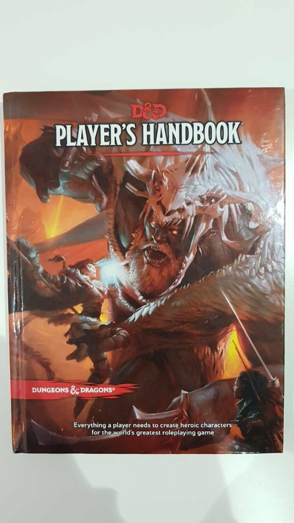 D&D Dungeons and Dragons: Player's Handbook, Monster Manual and Dungeon  Master's Guide (5th Edition) | in Milton Keynes, Buckinghamshire | Gumtree