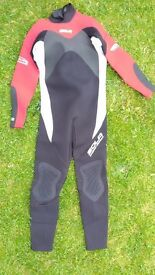 SOLA Youth's 3mm Wetsuit