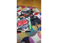 Yamaha R1 bigbang 09 parts