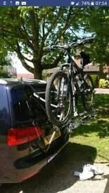 Thule clipon 9105 bike rack
