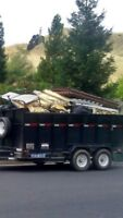 4034046171, $20.00 & up for Garbage / JUNK REMOVAL 24/7