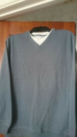 Men's casual top. Large. Chest 42inches approx.
