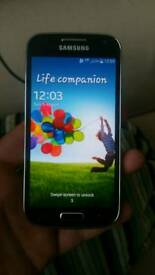 Samsung Galaxy s4 mini Vodafone