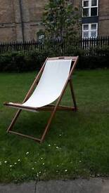 Garden chairs (No.4 available)