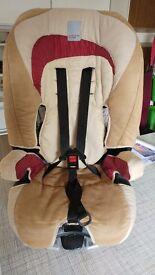 Concord X-Line car seat £25 ono