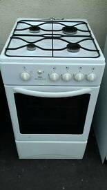 Gas cooker 3 month warranty 😇