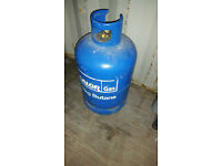 Calor Gas - Butane 15kg Bottle,FULL