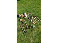 Builders tools - comprehensive set