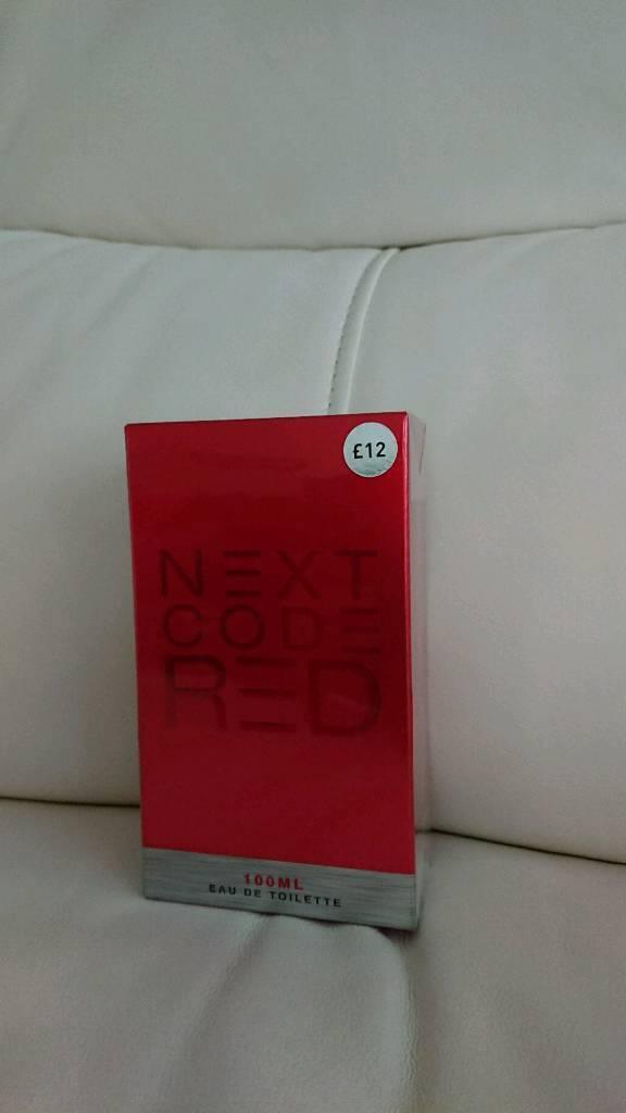 Next Code Red