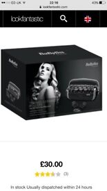 Babyliss hair rollers