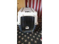 Large SAVIC Dog Cradle/Crate accepted by Airlines for travelling Dogs *NEW* 85£ or best offer