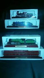 Collectable Model Trains