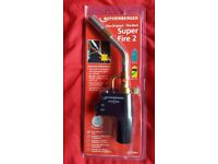 Rothenberger Super Fire 2 Torch - brand new