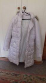womans coat