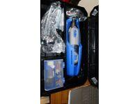 new Dremel multi tool storage locker find