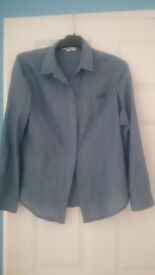Womens clothing (smart and casual) Size 12. Will split.