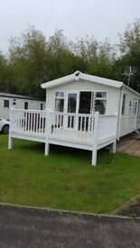 Prestige Holiday Home to Hire at Haggerston Castle.