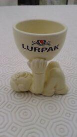 Lurpack Egg Cup Holder