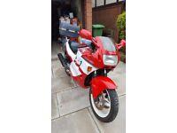 For sale Honda CB600F