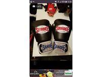 Sandee 14oz gloves