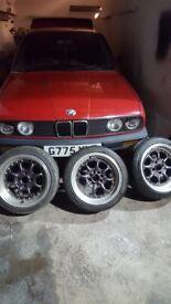 3sdm 15x8j alloy wheels.