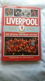 Liverpool FC: The Centenary History