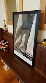 large sailing picture