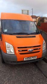 Ford transit 85 t300s