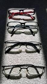 Ladies Desinger frames