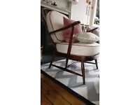 Ercol chair fireside excellent condition