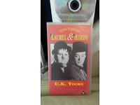 One laurel and hardy video 1